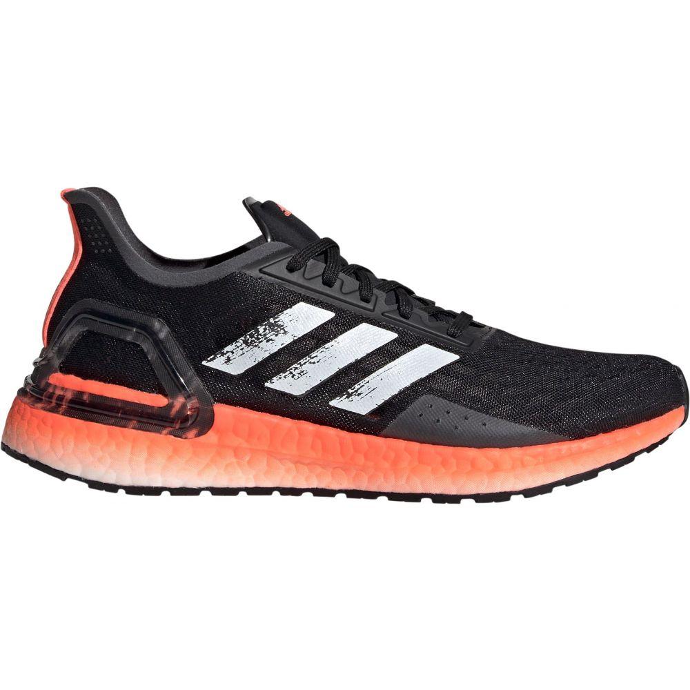 アディダス adidas レディース ランニング・ウォーキング シューズ・靴【Ultraboost PB Running Shoes】Black/Coral