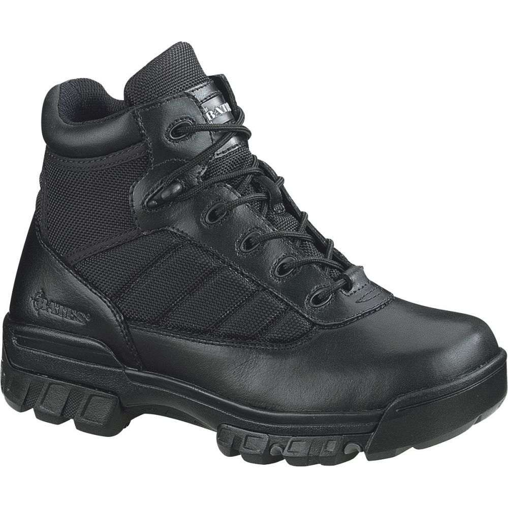 ベイツ Bates レディース ブーツ シューズ・靴【Tactical 5 Sport Water-Resistant Boots】Black