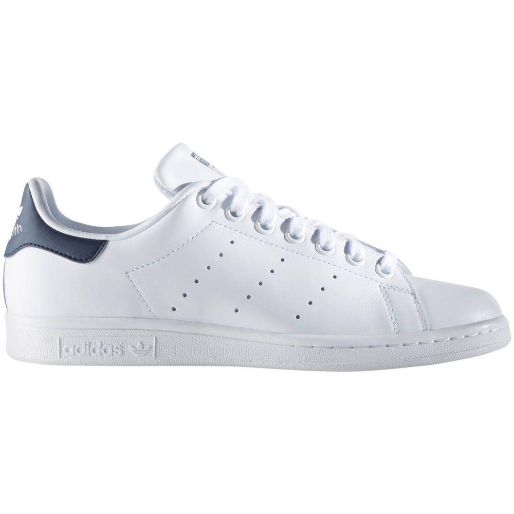 アディダス adidas レディース スニーカー シューズ・靴【Originals Stan Smith Shoes】White/Navy