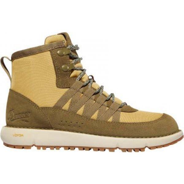 ダナー Danner レディース ハイキング・登山 シューズ・靴【Jungle 917 Hiking Boots】Prairie Sand