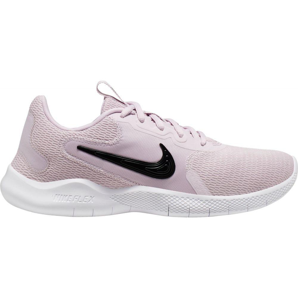 ナイキ Nike レディース ランニング・ウォーキング シューズ・靴【Flex Experience 9 Running Shoes】Lilac/Black/White