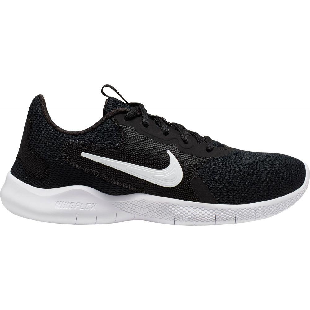 ナイキ Nike レディース ランニング・ウォーキング シューズ・靴【Flex Experience 9 Running Shoes】Black/White