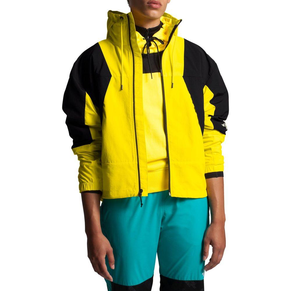 ザ ノースフェイス The North Face レディース ジャケット アウター【Peril Wind Jacket】Tnf Lemon/Tnf Black