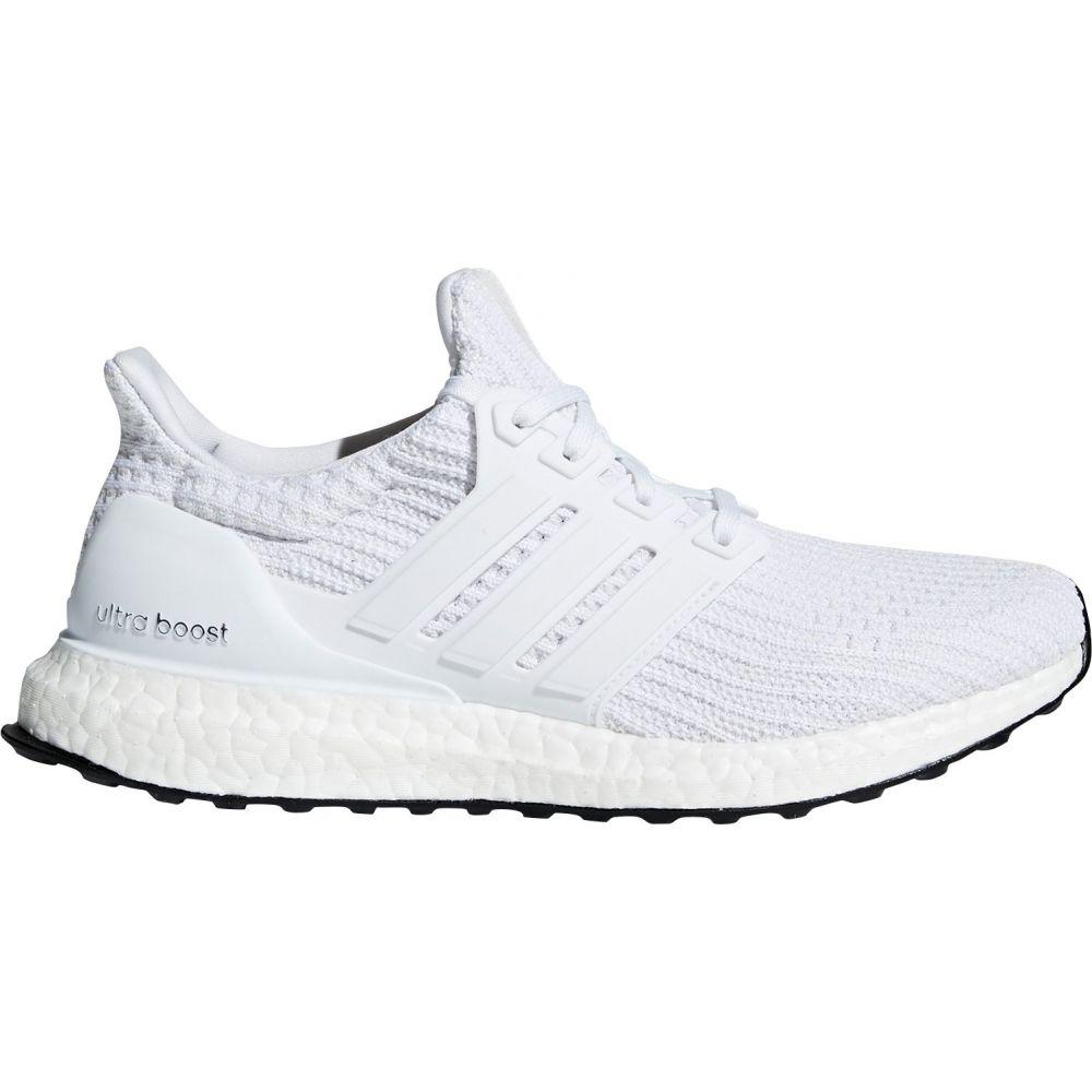 アディダス adidas レディース ランニング・ウォーキング シューズ・靴【Ultraboost Running Shoes】White/White/White