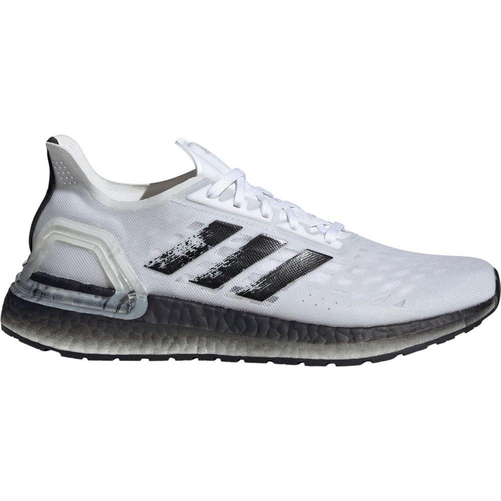 アディダス adidas レディース ランニング・ウォーキング シューズ・靴【Ultraboost PB Running Shoes】White/Black