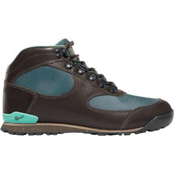 ダナー Danner レディース ハイキング・登山 シューズ・靴【Jag Leather Hiking Boots】Brindle