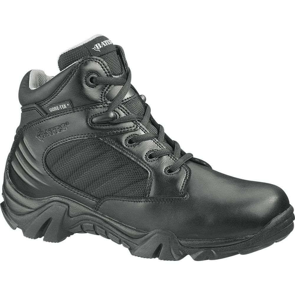 ベイツ Bates レディース ブーツ シューズ・靴【GX-4 4 GORE-TEX Work Boots】Black