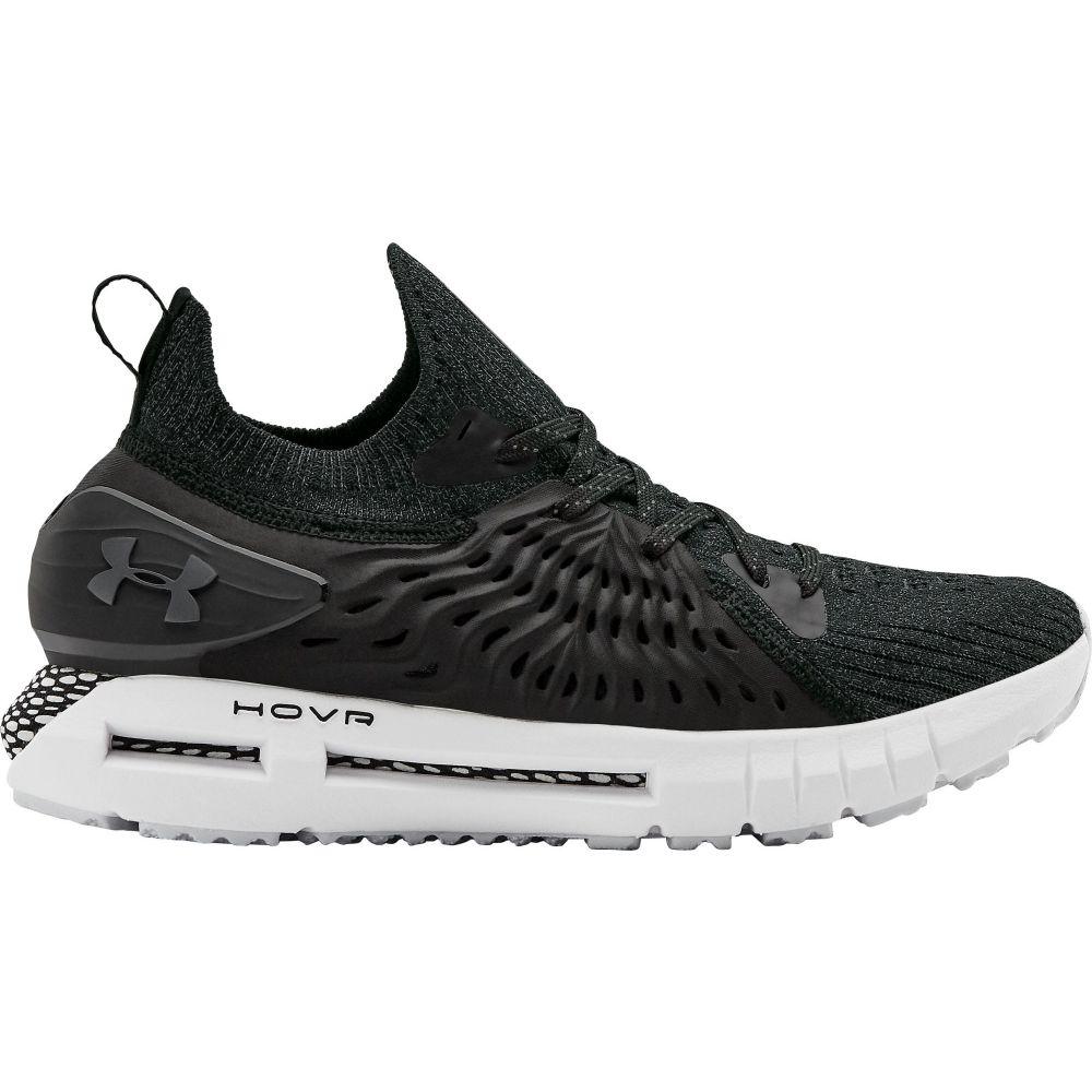 アンダーアーマー Under Armour レディース ランニング・ウォーキング シューズ・靴【HOVR Phantom RN Running Shoes】Black/Grey