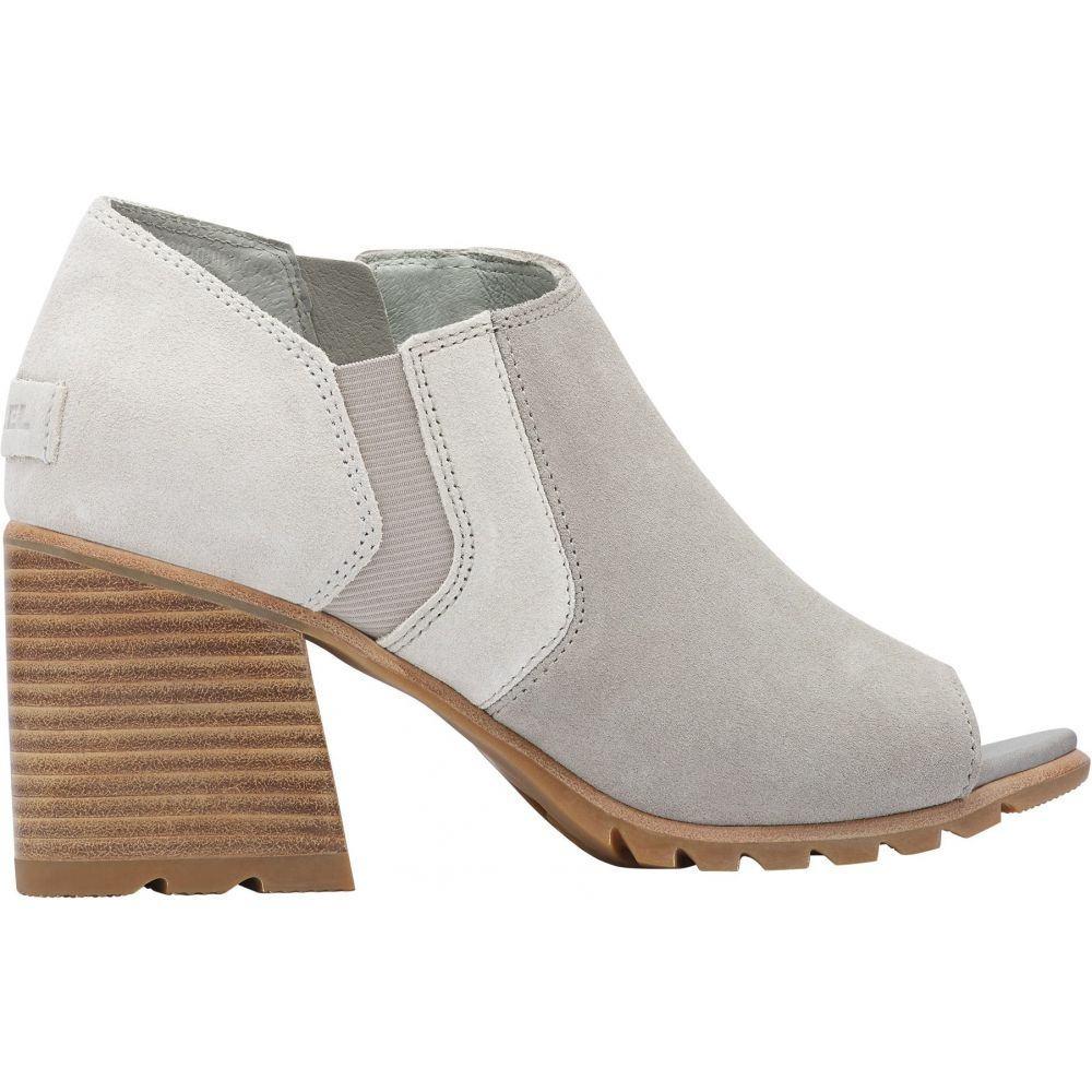 ソレル SOREL レディース ブーツ シューズ・靴【Nadia Ankle Boots】Dove