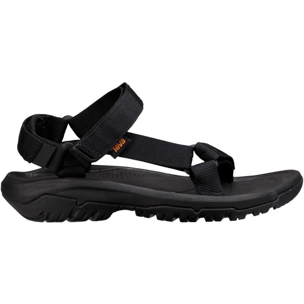 テバ Teva レディース サンダル・ミュール シューズ・靴【Hurricane XLT2 Sandals】Black