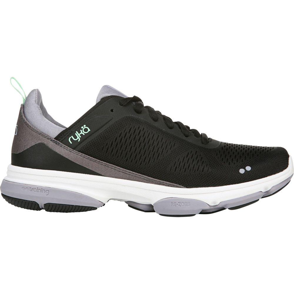 ライカ Ryka レディース フィットネス・トレーニング シューズ・靴【Devotion XT 2 Training Shoes】Black