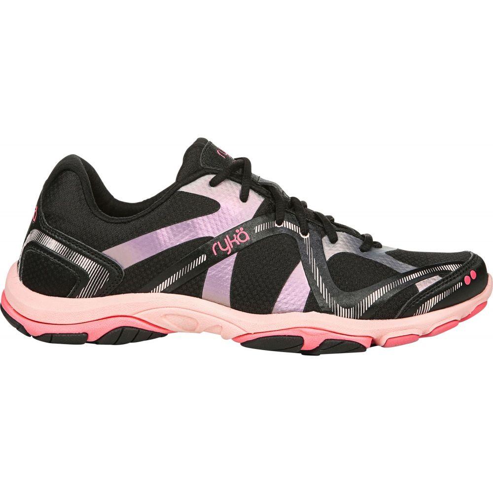 ライカ Ryka レディース フィットネス・トレーニング シューズ・靴【Influence Training Shoes】Black Multi