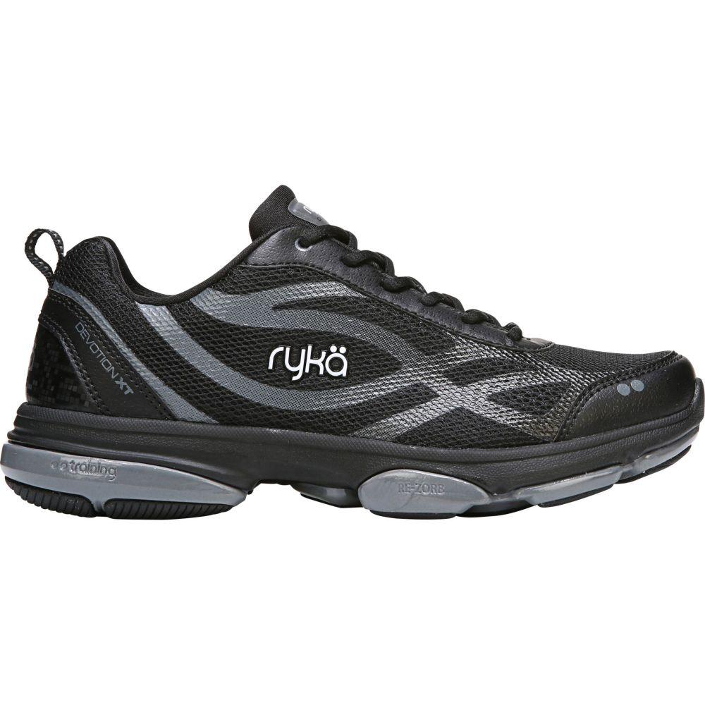 ライカ Ryka レディース フィットネス・トレーニング シューズ・靴【Devotion XT Training Shoes】Black