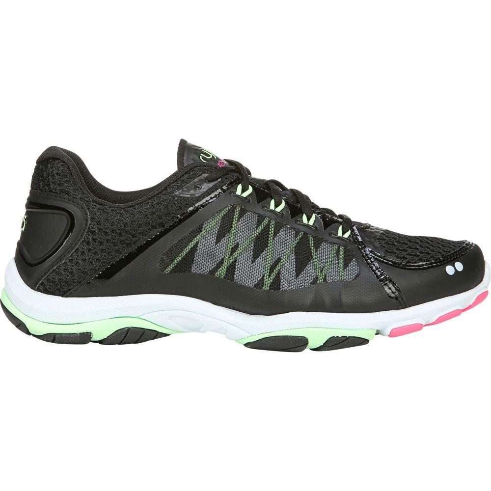 ライカ Ryka レディース フィットネス・トレーニング シューズ・靴【Influence 2.5 Training Shoes】Black