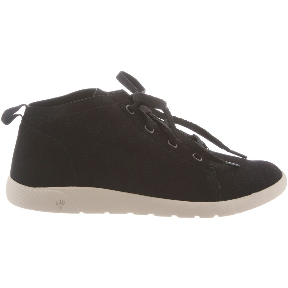 ベアパウ BEARPAW レディース ブーツ シューズ・靴【Gracie Chukka Boots】Black