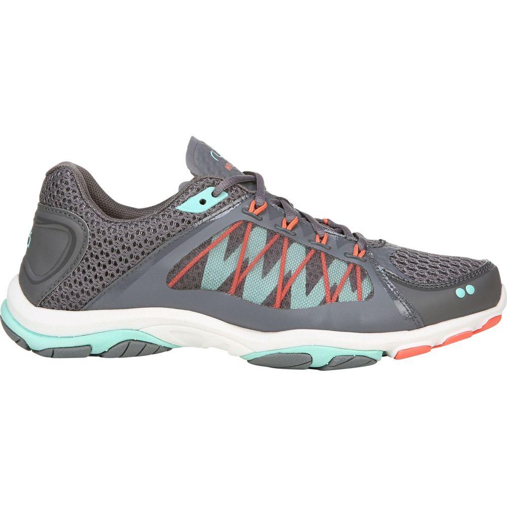 ライカ Ryka レディース フィットネス・トレーニング シューズ・靴【Influence 2.5 Training Shoes】Grey