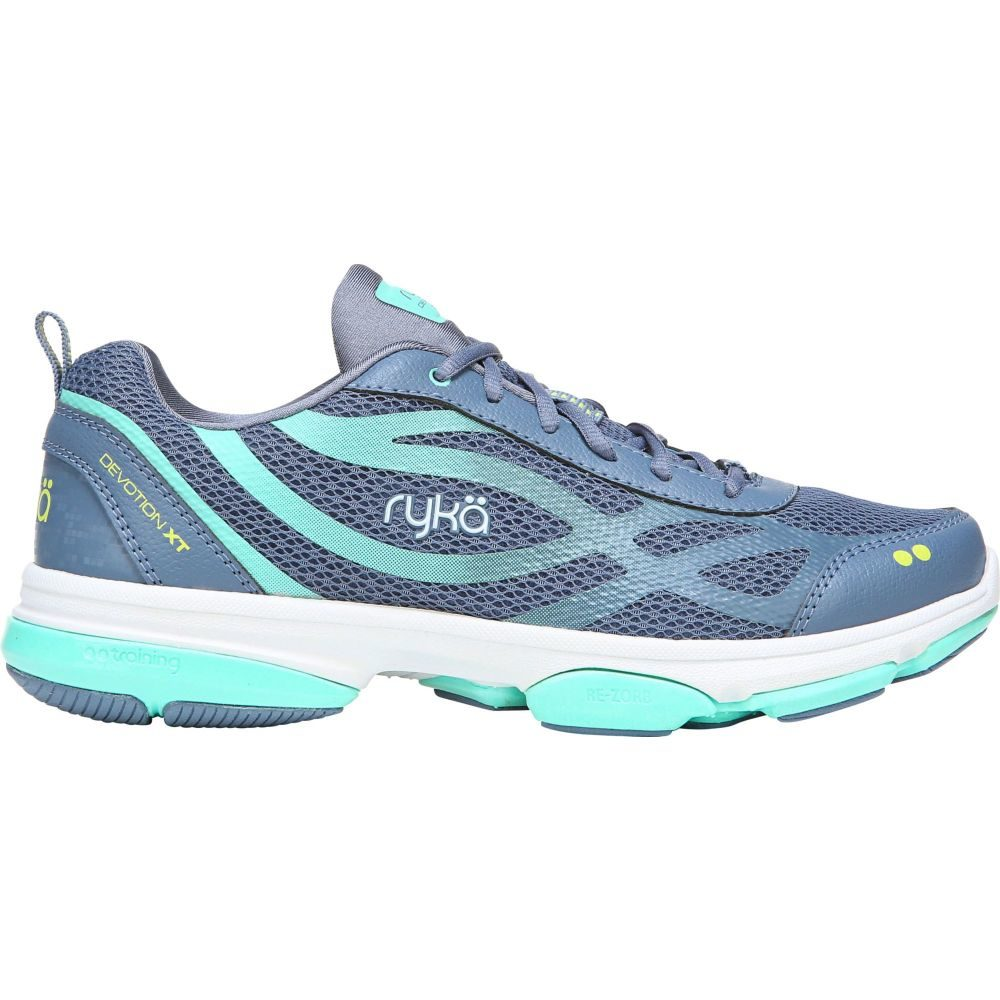 ライカ Ryka レディース フィットネス・トレーニング シューズ・靴【Devotion XT Training Shoes】Flintstone