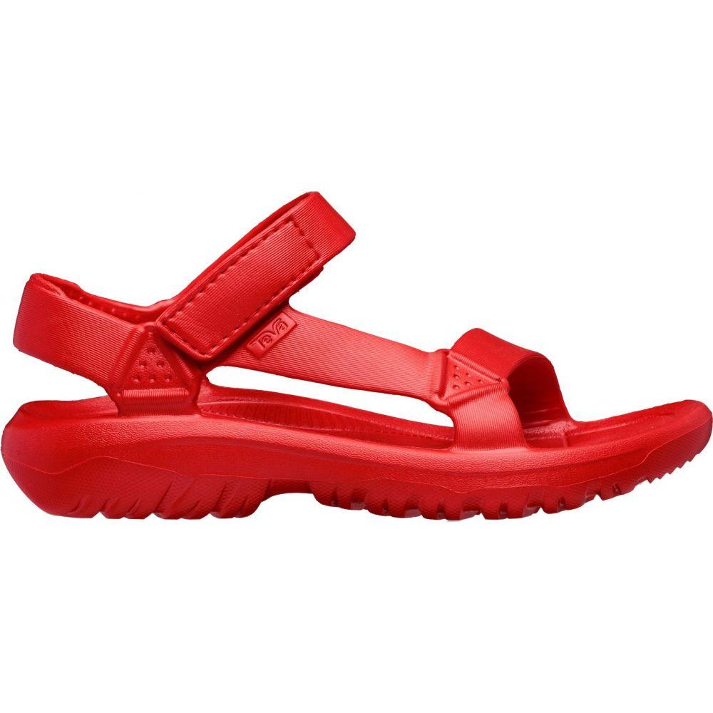 テバ Teva レディース サンダル・ミュール シューズ・靴【Hurricane Drift Sandals】Firey Red