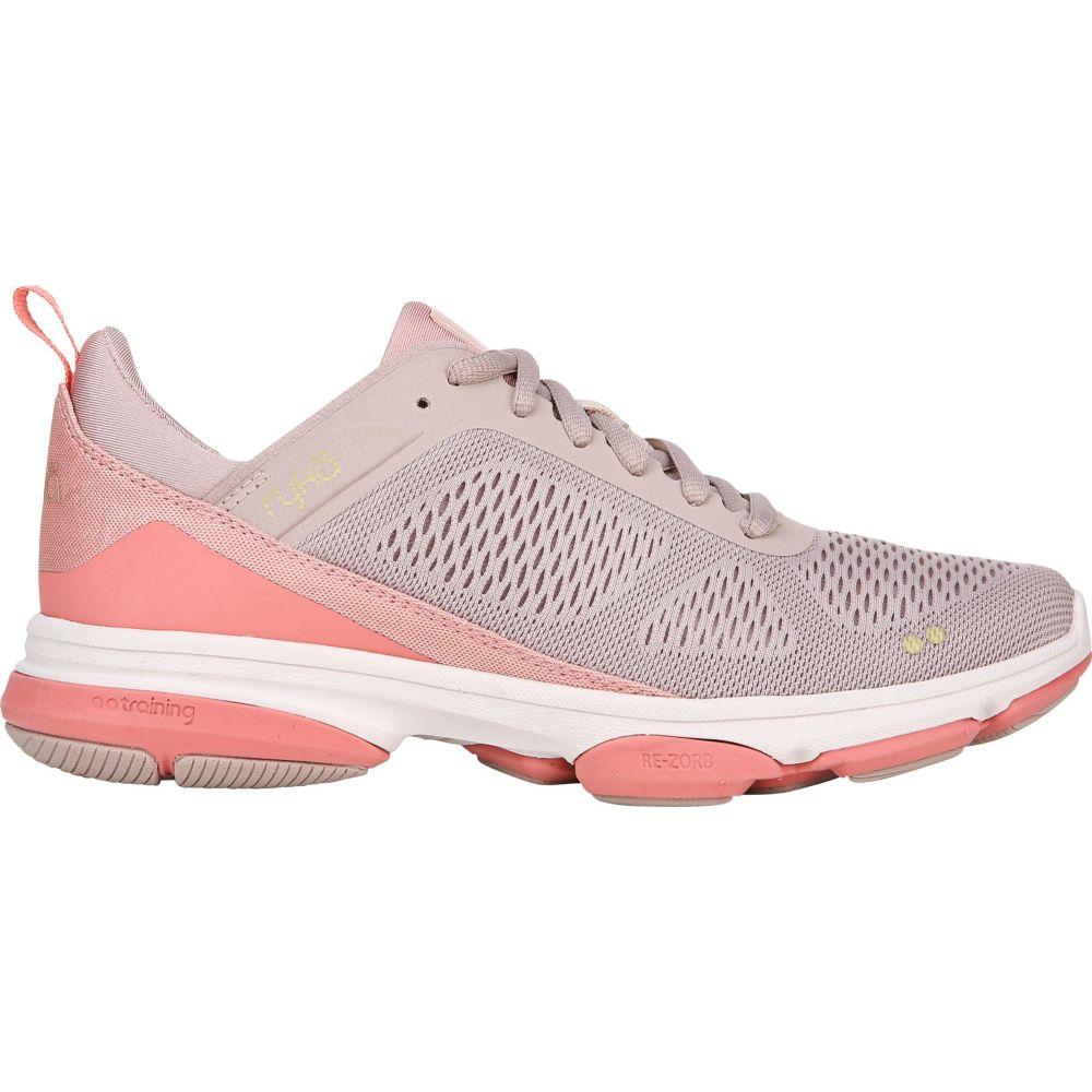 ライカ Ryka レディース フィットネス・トレーニング シューズ・靴【Devotion XT 2 Training Shoes】Quartz
