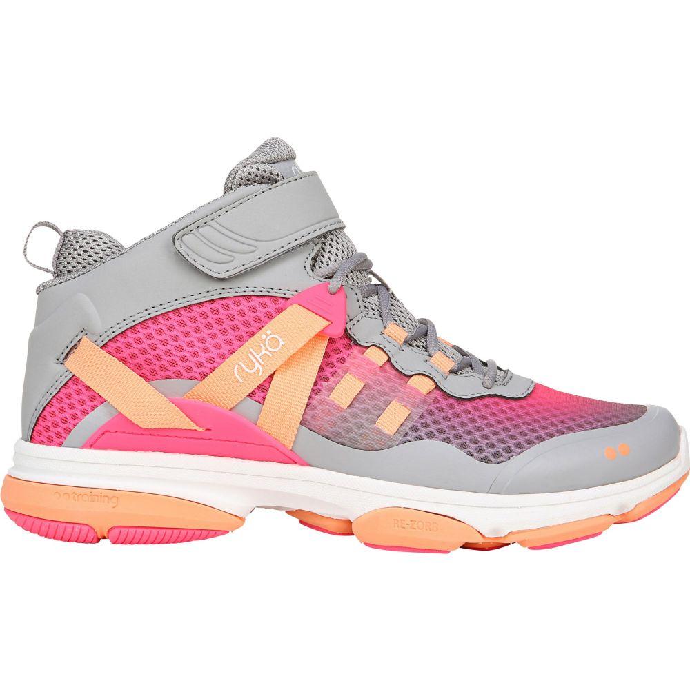 ライカ Ryka レディース フィットネス・トレーニング シューズ・靴【Devotion XT Mid Training Shoes】Multi
