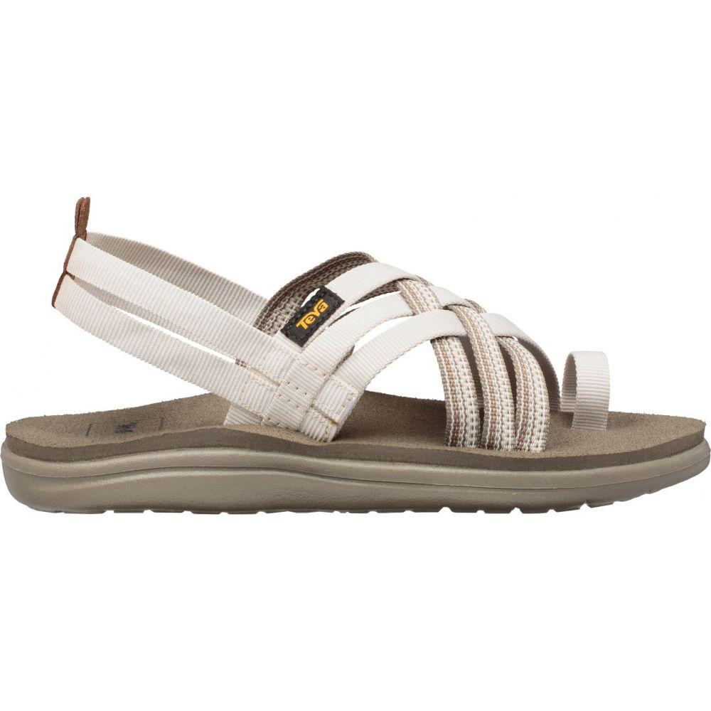 テバ Teva レディース サンダル・ミュール シューズ・靴【Voya Strappy Sandals】Birch
