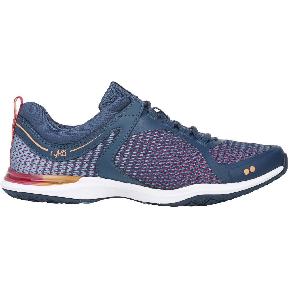 ライカ Ryka レディース フィットネス・トレーニング シューズ・靴【Graphite Training Shoes】Navy