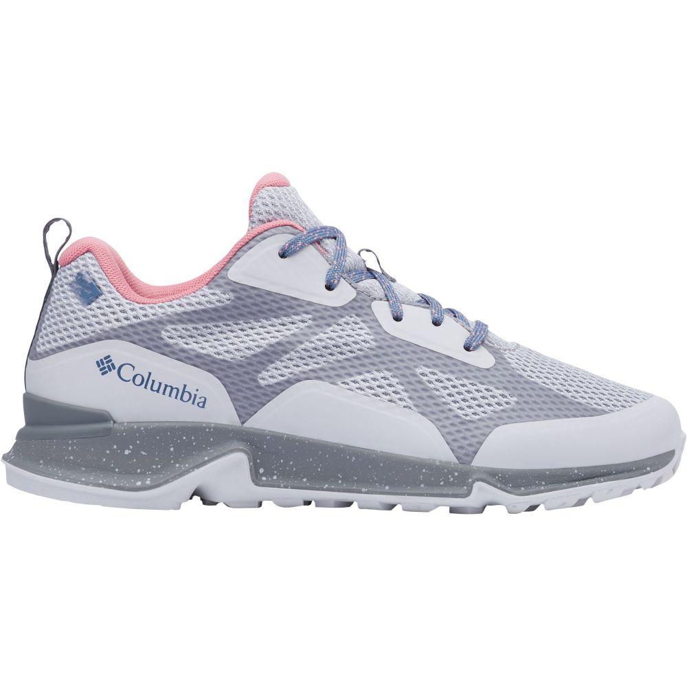 コロンビア Columbia レディース ハイキング・登山 シューズ・靴【Vitesse Outdry Hiking Shoes】Grey Ice/Canyon Rose
