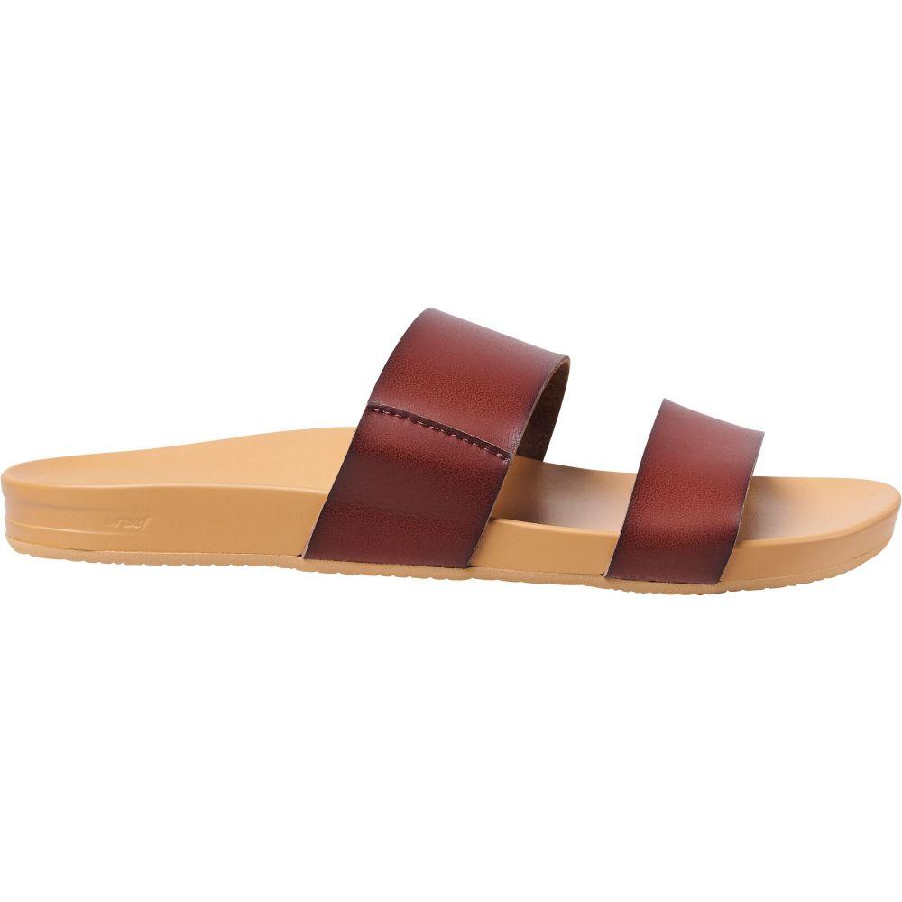 リーフ Reef レディース サンダル・ミュール シューズ・靴【Cushion Bounce Vista Sandals】Rust
