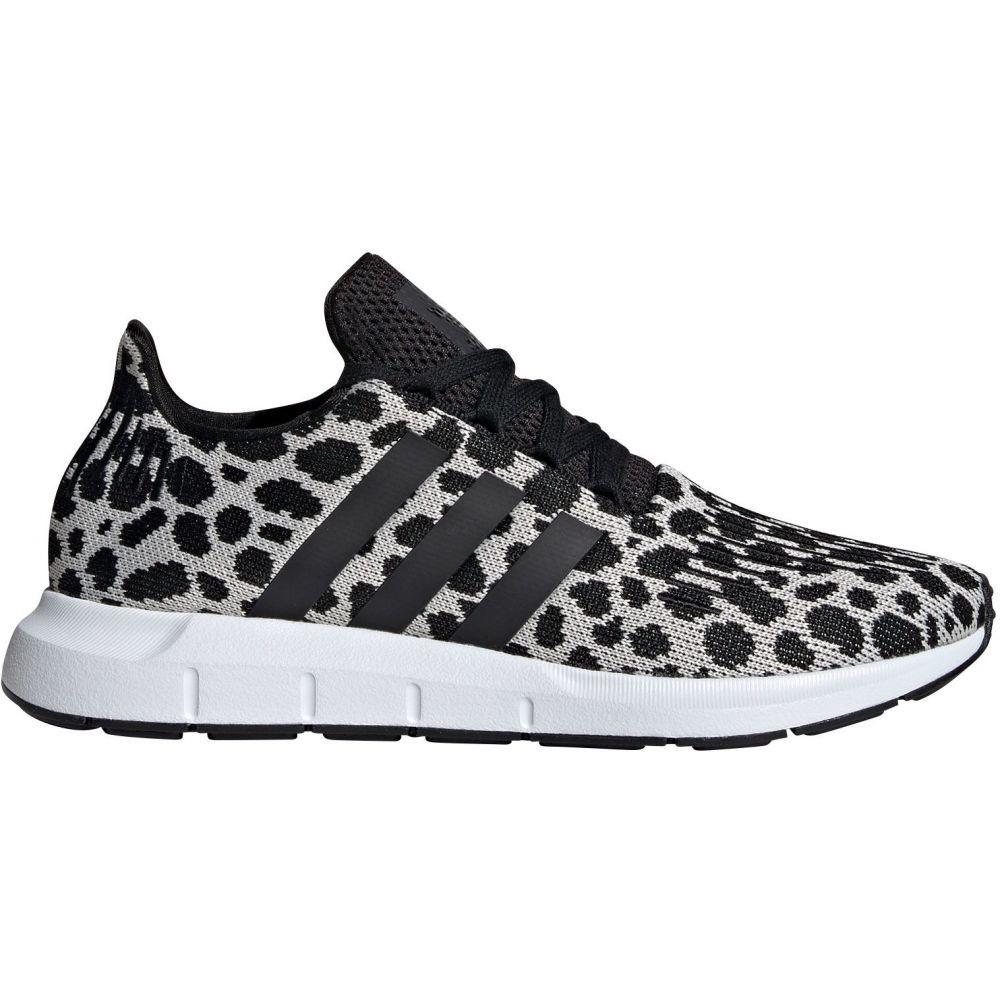 アディダス adidas レディース ランニング・ウォーキング シューズ・靴【Originals Swift Run Shoes】Grey/Black