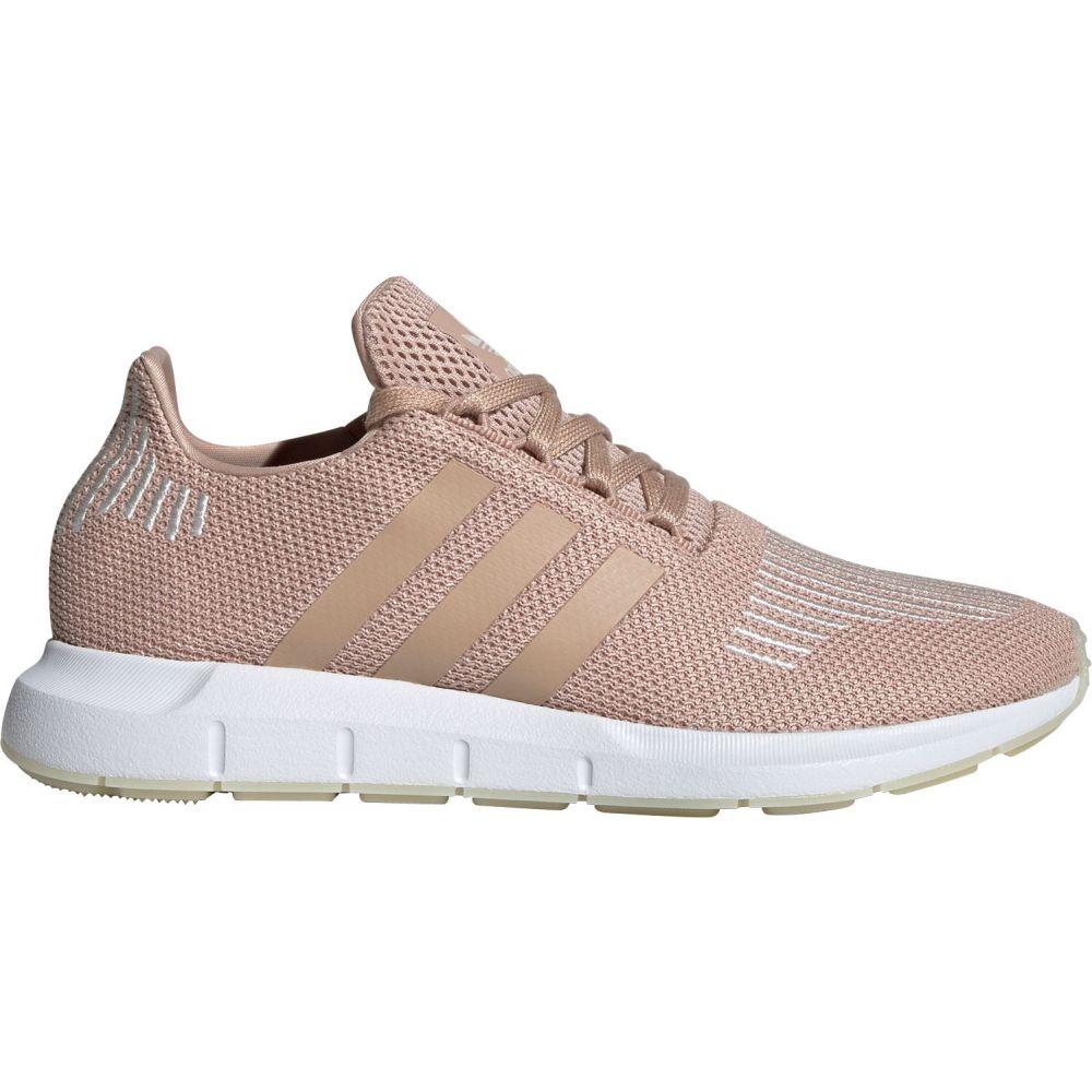 アディダス adidas レディース ランニング・ウォーキング シューズ・靴【Originals Swift Run Shoes】Ash Pearl
