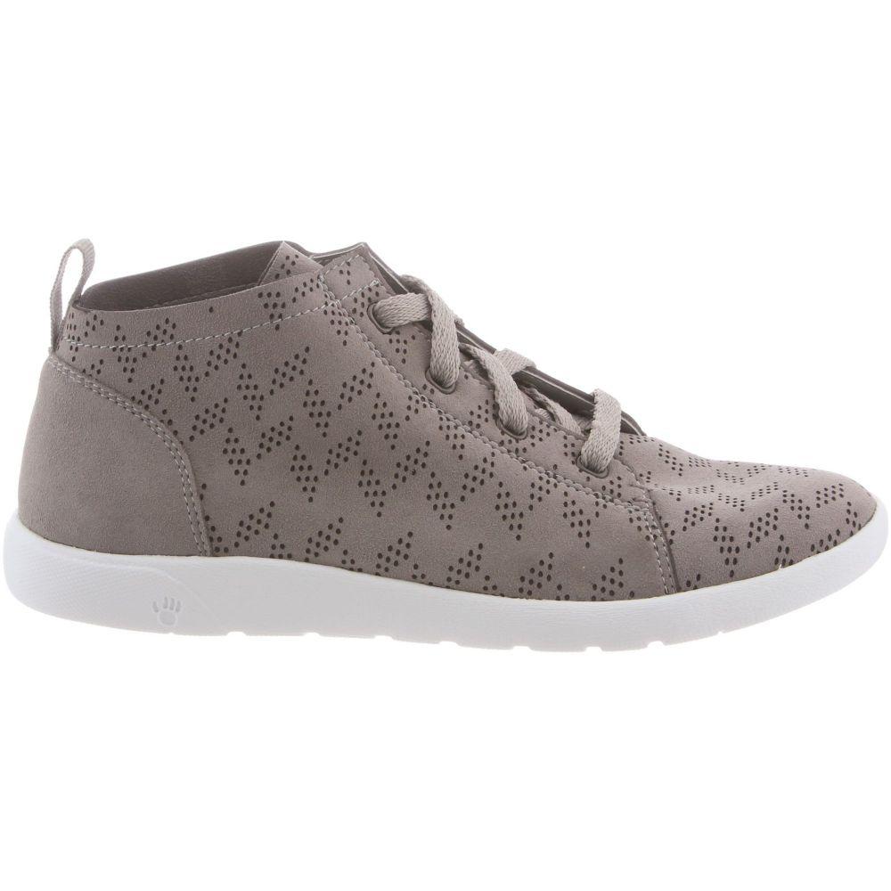 ベアパウ BEARPAW レディース ブーツ シューズ・靴【Gracie Chukka Boots】Dove Grey