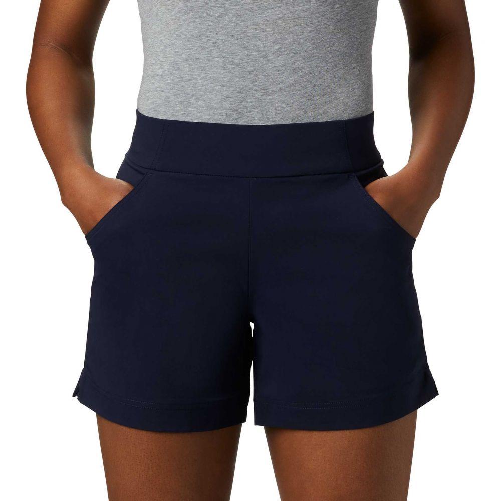 コロンビア Columbia レディース ショートパンツ ボトムス・パンツ【Anytime Casual Shorts】Dark Nocturnal