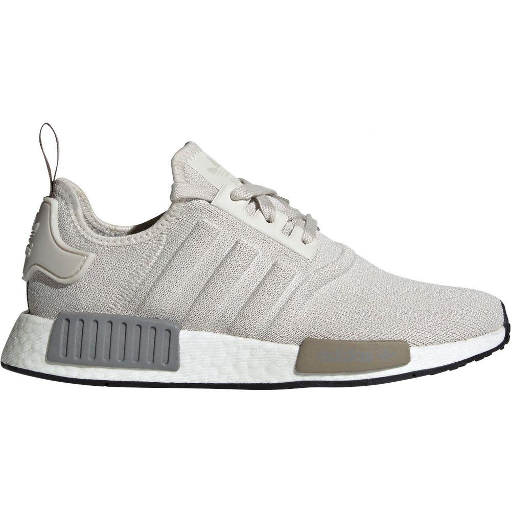 アディダス adidas レディース シューズ・靴 【Originals NMD_R1 shoes】Grey/White