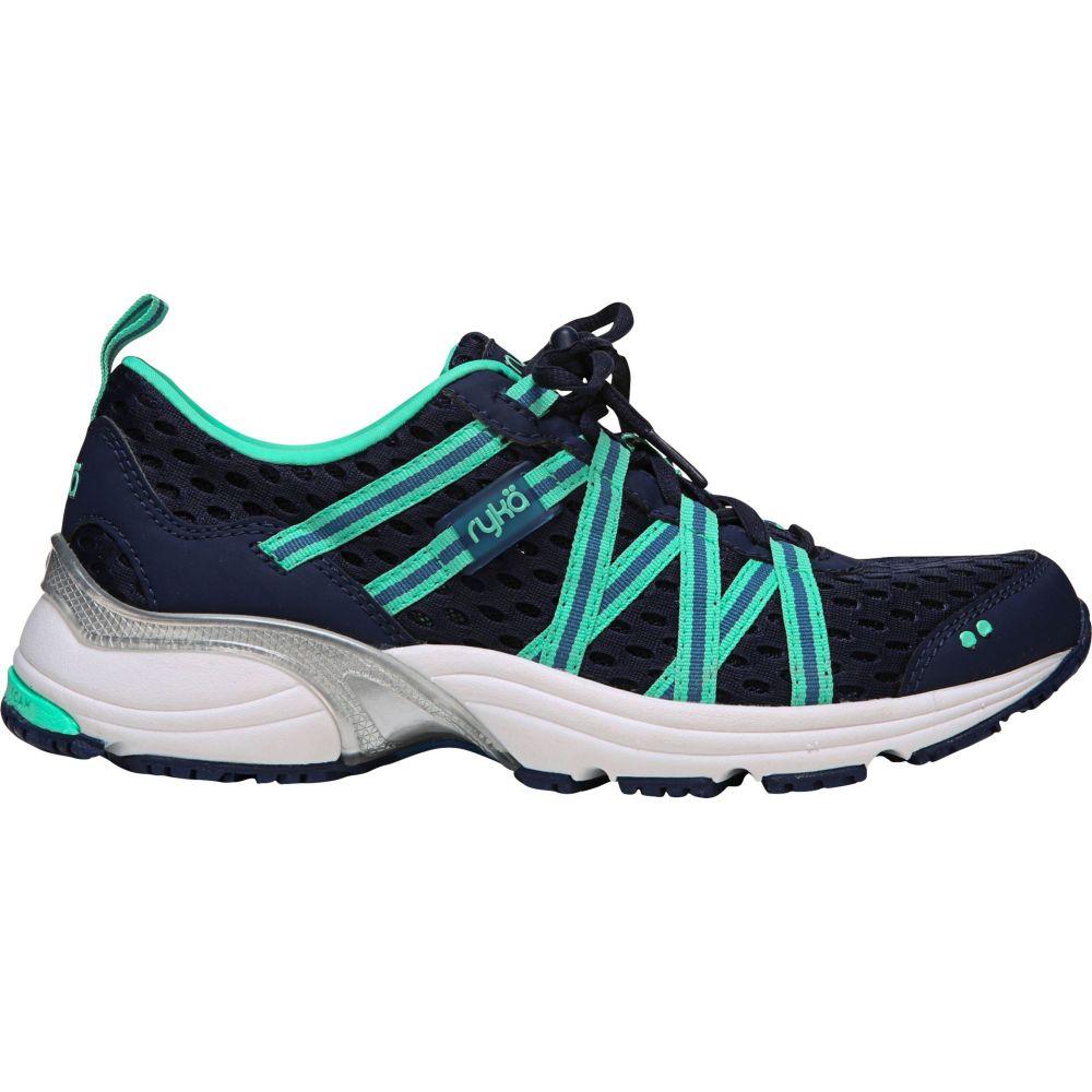 ライカ Ryka レディース フィットネス・トレーニング シューズ・靴【Hydro Sport Training Shoes】Blue/Aqua