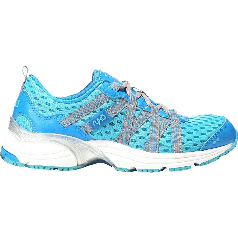 ライカ Ryka レディース フィットネス・トレーニング シューズ・靴【Hydro Sport Training Shoes】Blue/Silver