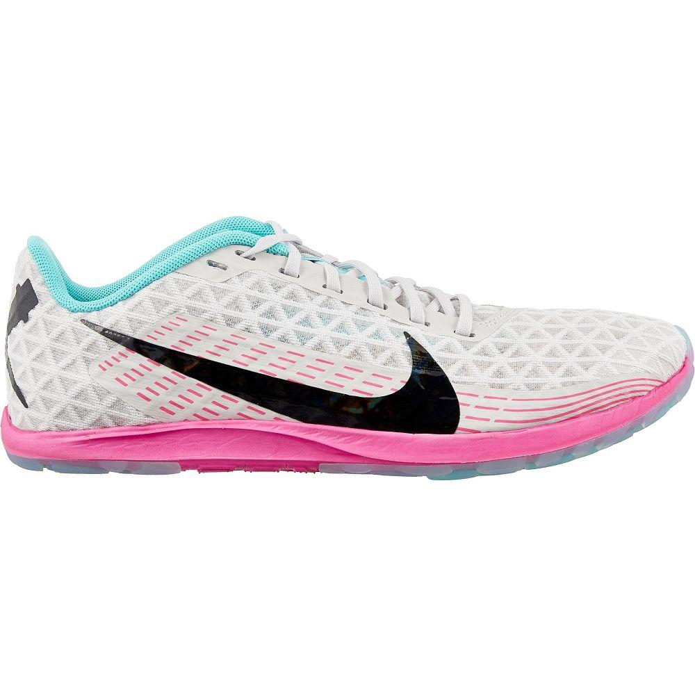 ナイキ Nike レディース シューズ・靴 【Zoom Rival XC 2019 Cross Country Shoes】White/Pink