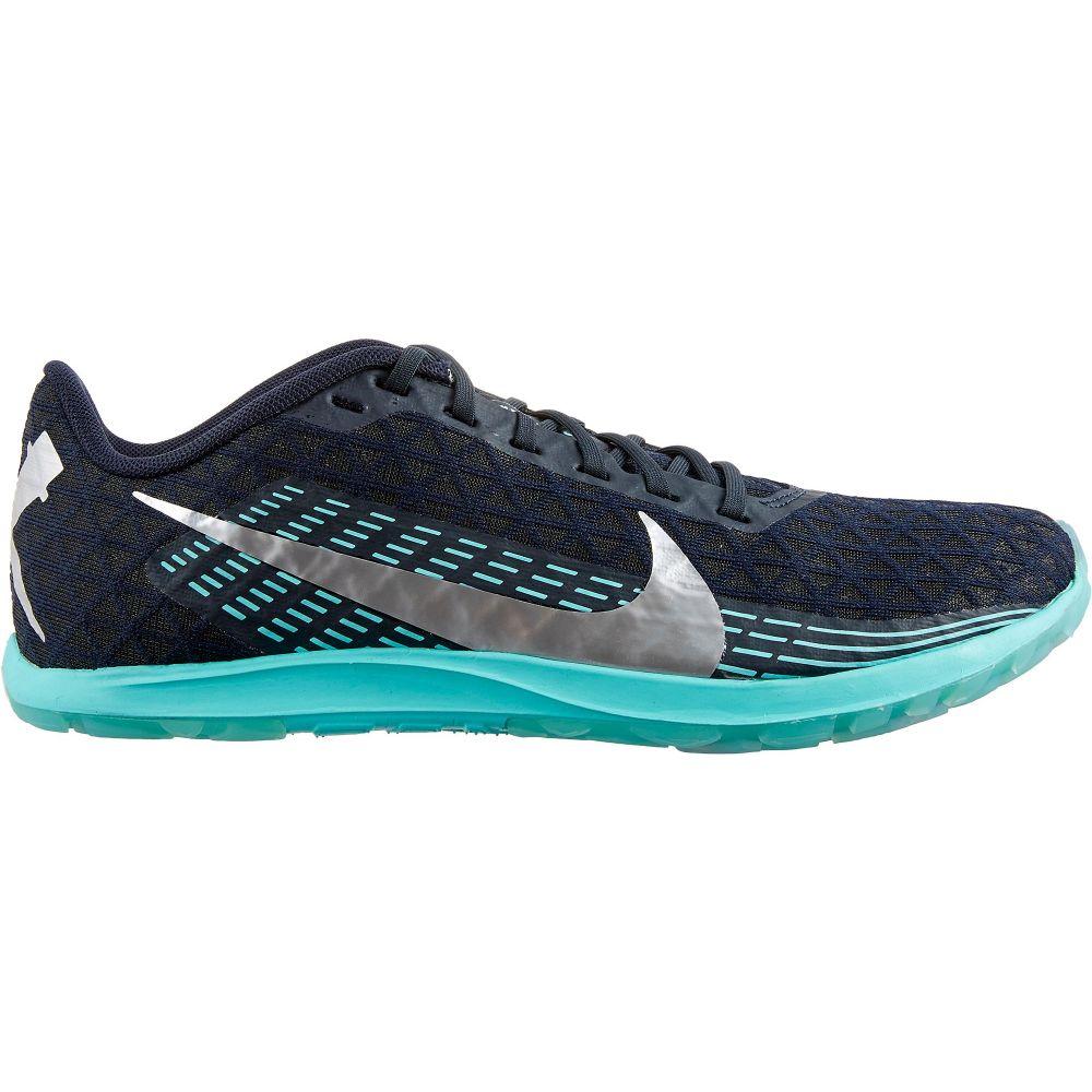 ナイキ Nike レディース シューズ・靴 【Zoom Rival XC 2019 Cross Country Shoes】Obsidian/Metallic Silver