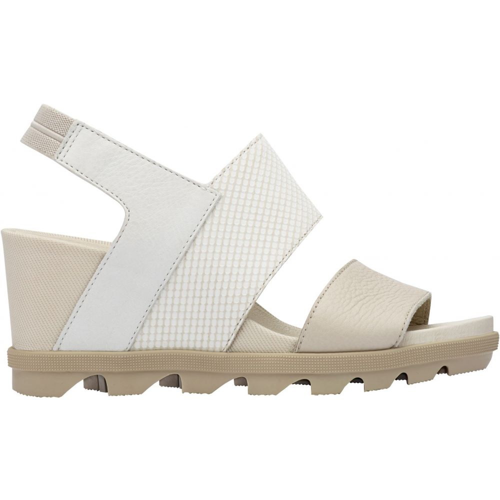 ソレル SOREL レディース サンダル・ミュール シューズ・靴【Joanie II Slingback Sandals】Sea Salt