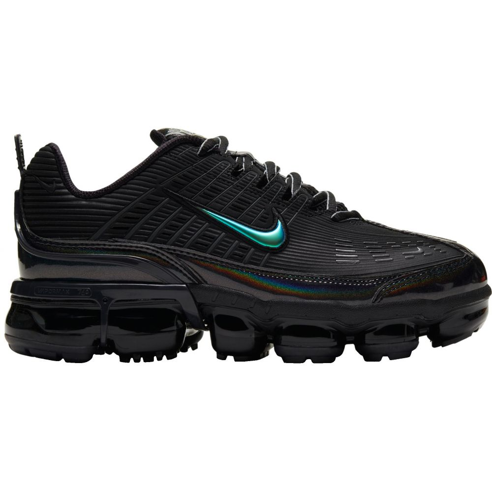 ナイキ Nike レディース シューズ・靴 【Air Vapormax 360 Shoes】Blk/Blk/Anthr/Mtlc Dk Gry