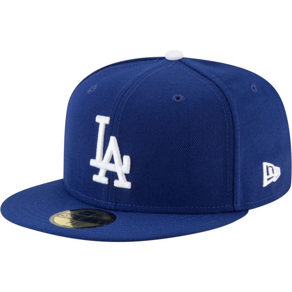 ニューエラ New Era メンズ キャップ 帽子【Los Angeles Dodgers Royal 2020 All Star Game 59Fifty Fitted Hat】