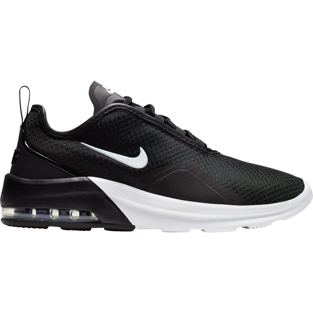 ナイキ Nike メンズ シューズ・靴 【Air Max Motion 2 Shoes】Black/Black/White Black