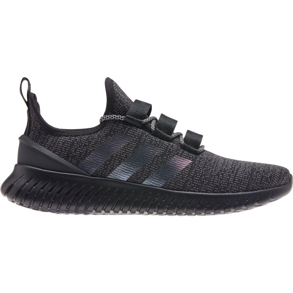 アディダス adidas メンズ スニーカー シューズ・靴【Kaptir X Shoes】Black/Grey/Black