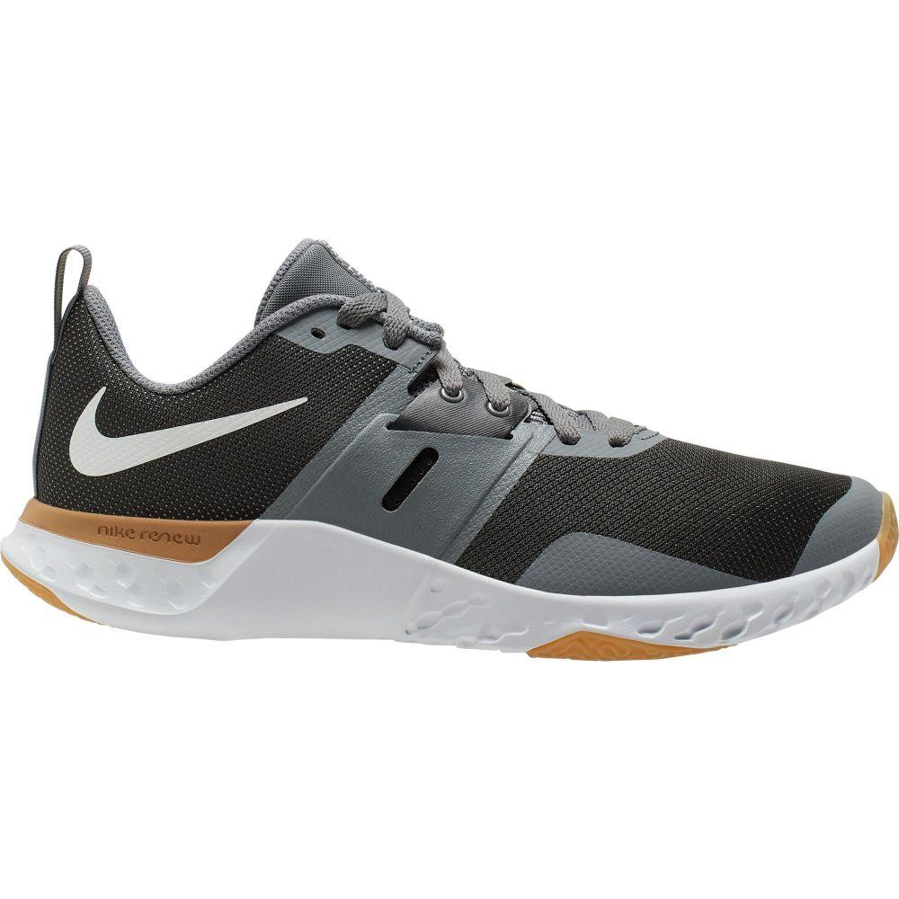 ナイキ Nike メンズ フィットネス・トレーニング シューズ・靴【Renew Retaliation TR Training Shoes】Dark Grey/White