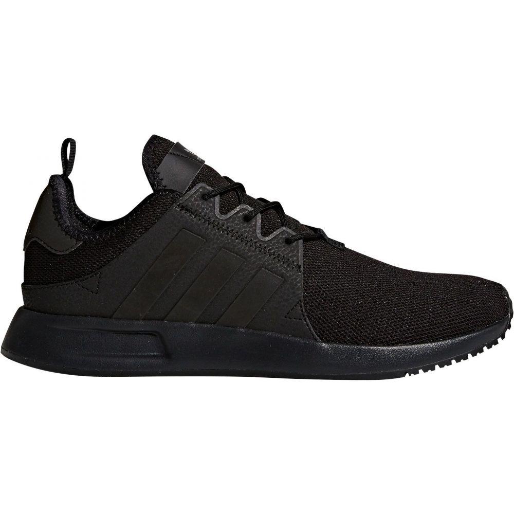 アディダス adidas メンズ スニーカー シューズ・靴【X_PLR Shoes】Black/Black