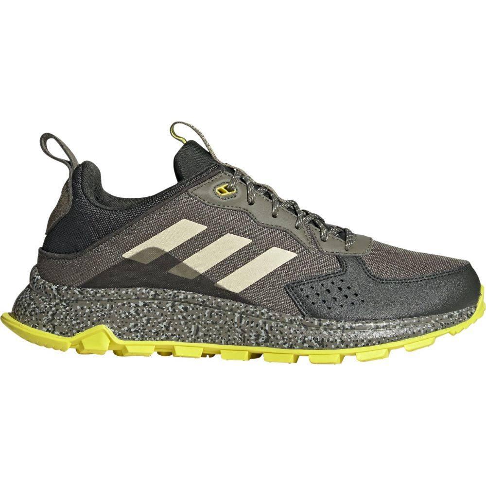 アディダス adidas メンズ ランニング・ウォーキング シューズ・靴【Response Trail Trail Running Shoes】Green/Tan