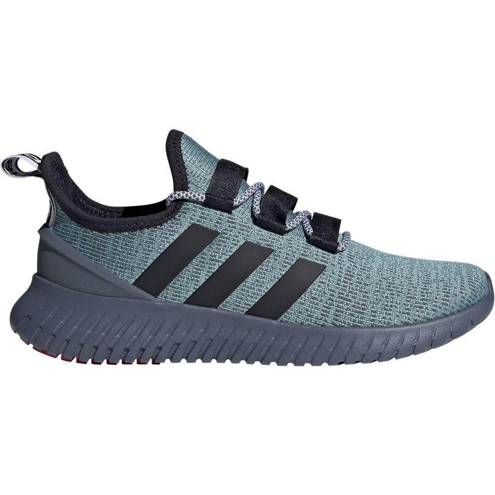 アディダス adidas メンズ スニーカー シューズ・靴【Kaptir X Shoes】Grey/Black/Onix