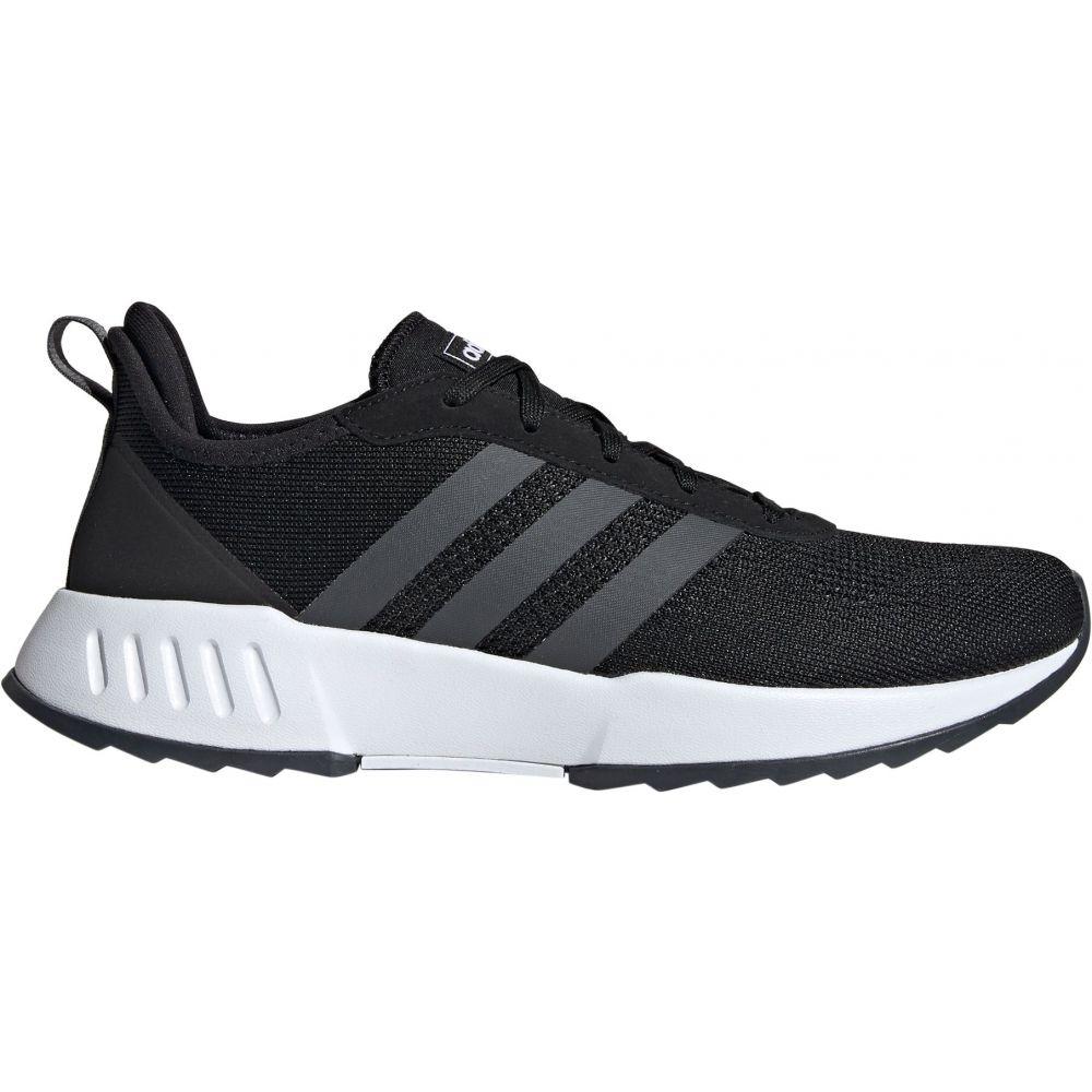 アディダス adidas メンズ スニーカー シューズ・靴【Phosphere Shoes】Black/Grey/White