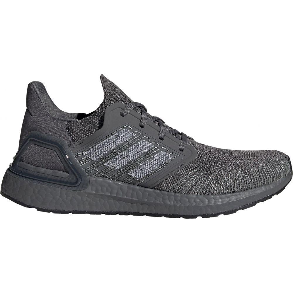 アディダス adidas メンズ ランニング・ウォーキング シューズ・靴【Ultraboost 20 Running Shoes】Grey