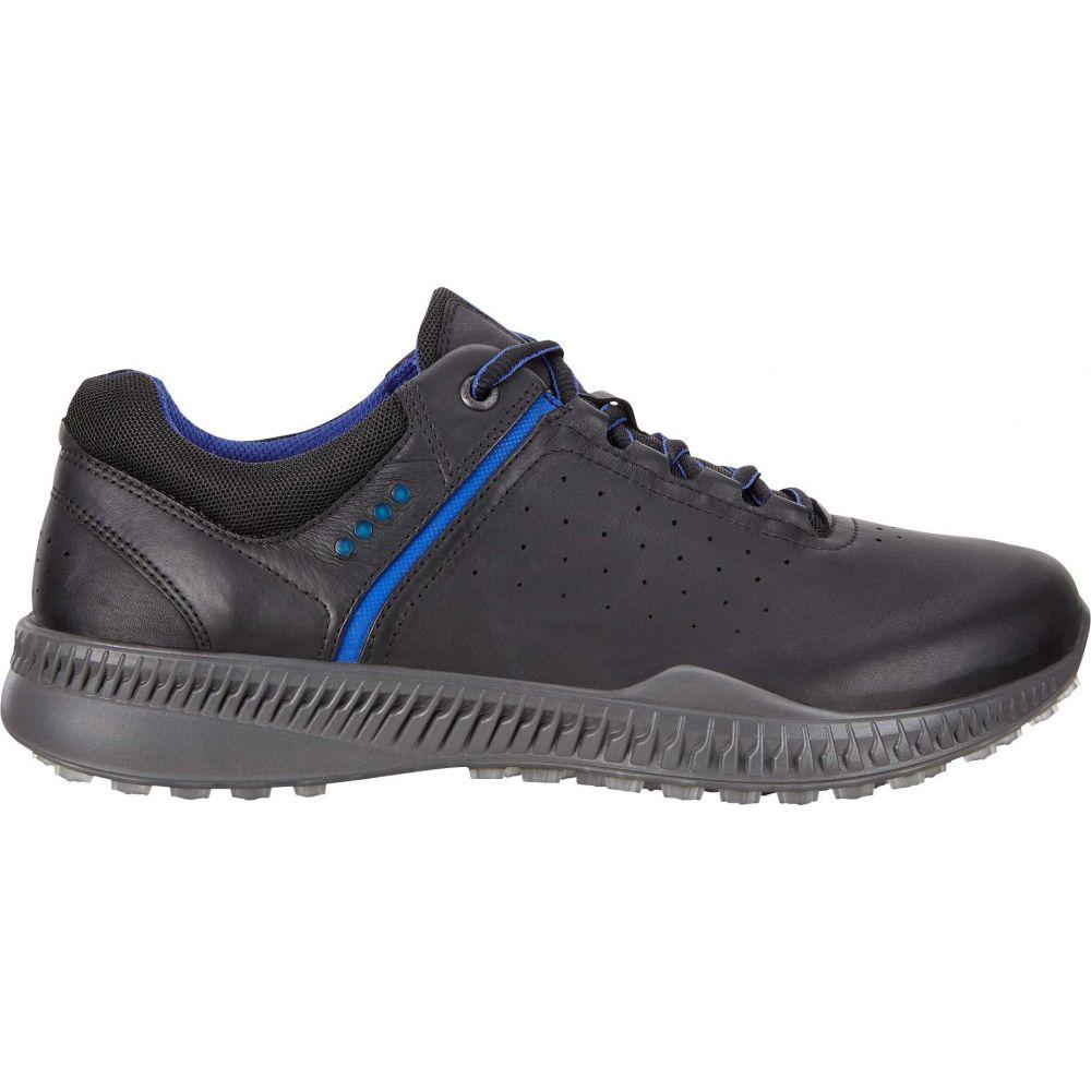 エコー ECCO メンズ ゴルフ シューズ・靴【S Drive Performance Golf Shoes】Black/Steel