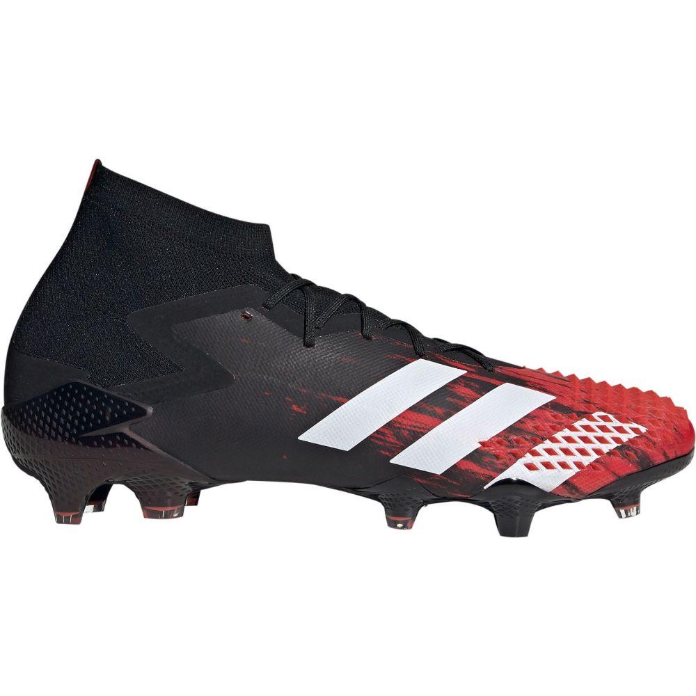 アディダス adidas メンズ サッカー シューズ・靴【Predator 20.1 FG Soccer Cleats】Black/Red
